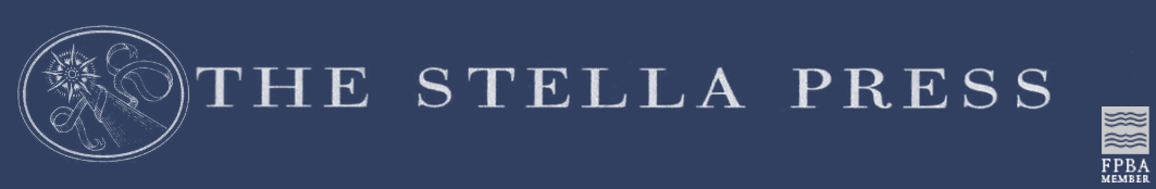 the stella press logo